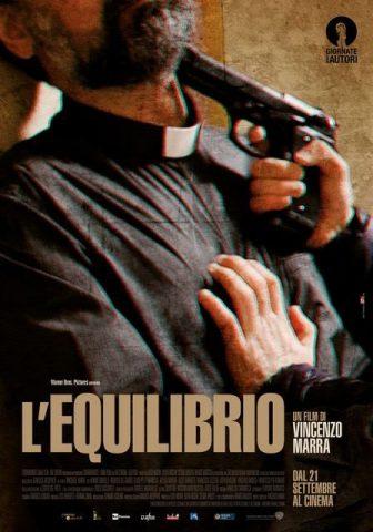 L´Equilibrio - 2017 Cinema Italia