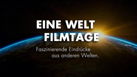 Eine Welt Filmtage - 2018