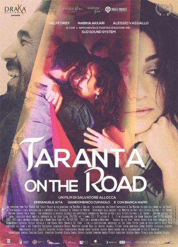 Taranta on the Road - 2017 Cinema Italia