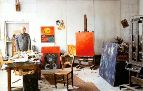 Max Ernst - 1991
