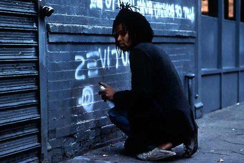 Basquiat - 1996