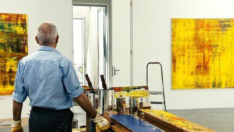 Gerhard Richter - 2011