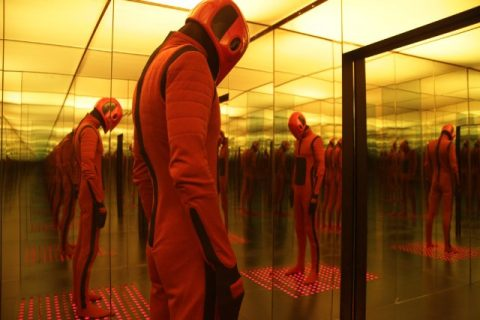Beyond the Black Rainbow - 2010