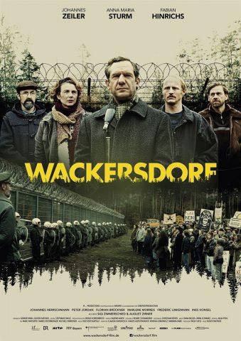 Wackersdorf - 2018 Filmposter