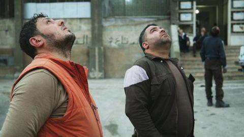 Die letzten Männer von Aleppo - 2017