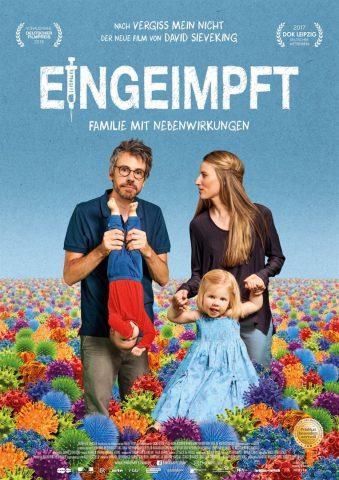 Eingeimpft - 2018 Filmposter