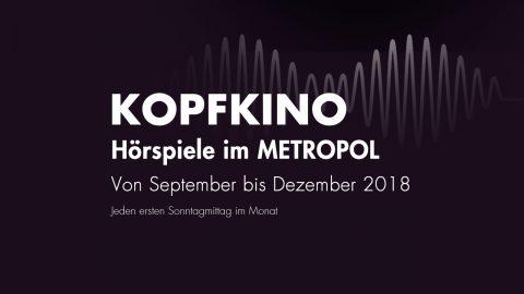 Kopfkino - 2018