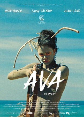 Ava - 2017 Filmposter