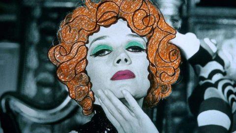 Niki de Saint Phalle - 1995