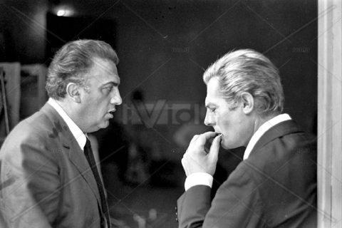 Fellinis Die Reise des Giuseppe Mastorna - 2009