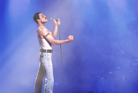 Bohemian Rhapsody 2018 Düsseldorfer Filmkunstkinos