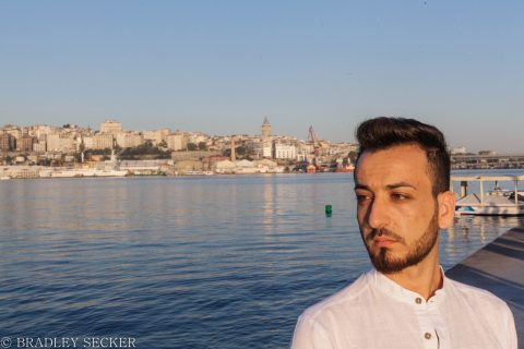 Mr. Gay Syria - 2017