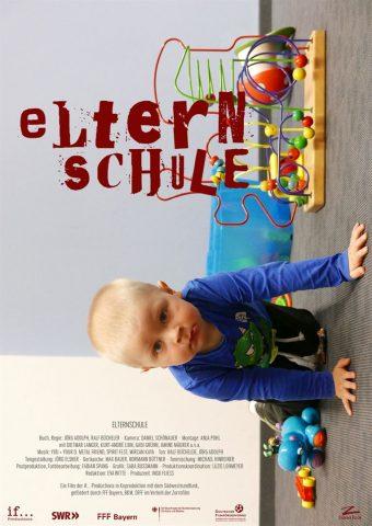 Elternschule - 2017 Filmposter
