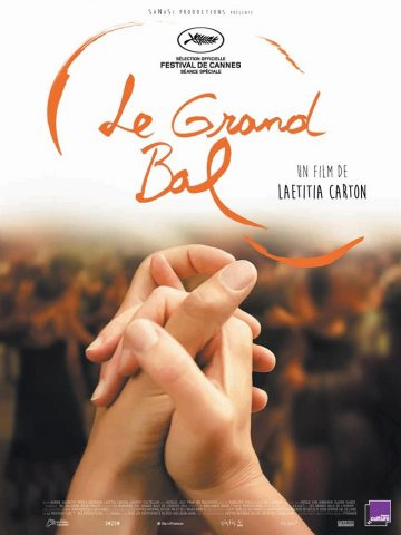 Le Grand Bal - 2018 Filmposter