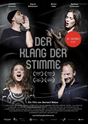 Der Klang der Stimme - 2017 Filmposter