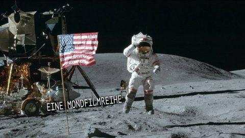 50 Jahre Mondlandung: Eine Filmreihe im Metropol