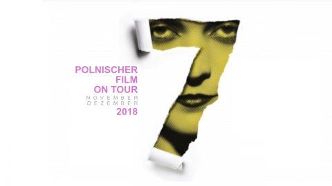 Polnischer Film on Tour 7 Banner