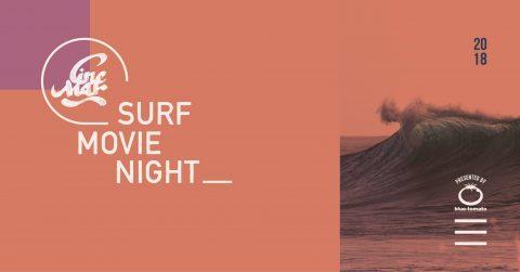 Surf Movie Night - Herbsttour 2018