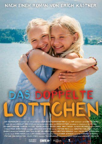 Das doppelte Lottchen - 2017 Filmposter