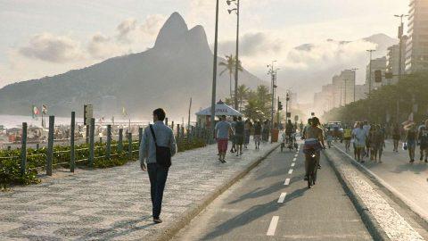Wo bist du, João Gilberto? - 2018