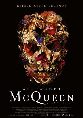 Alexander McQueen - 2018 Filmposter