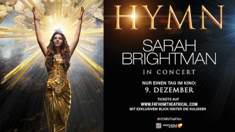 Sarah Brightman's HYMN