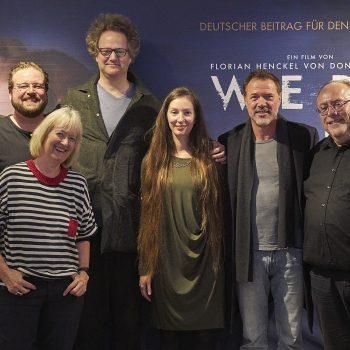 Werk ohne Autor - 2018
