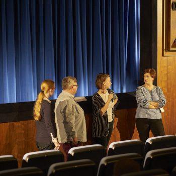 A Woman Captured: Premiere im Bambi