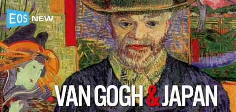 Van Gogh und Japan - 2019