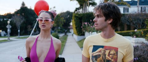 Under the Silver Lake - 2018