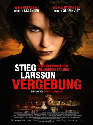 Vergebung - 2009 Filmposter