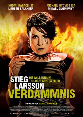 Verdammnis - 2009 Filmposter
