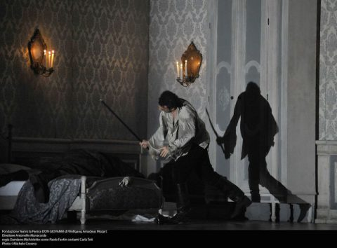 DON GIOVANNI LA FENICE