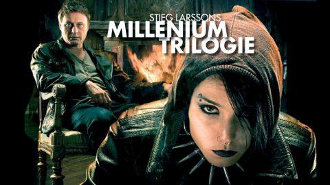 Millenium Trilogie Homepage Banner