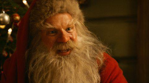 Plötzlich Santa - 2016