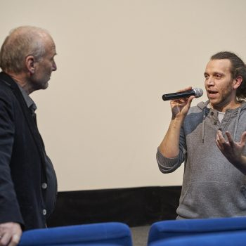 An den Rändern der Welt: Premiere im Metropol - 2018