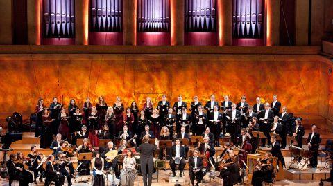 Johann Sebastian Bach: Weihnachtsoratorium BR - 2018
