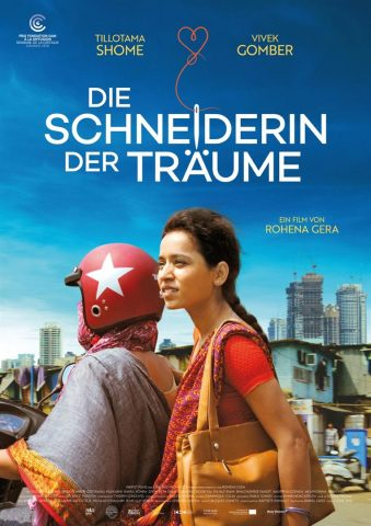 Die Schneiderin der Träume - 2018 Filmposter