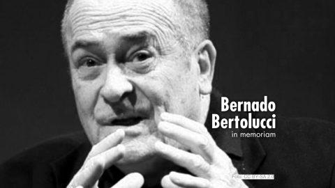In Memoriam: Bernardo Bertolucci - 2019
