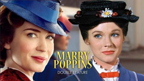 Mary Poppins & Mary Poppins Rückkehr Double Feature 2018