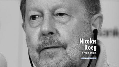 In Memoriam: Nicolas Roeg - 2019