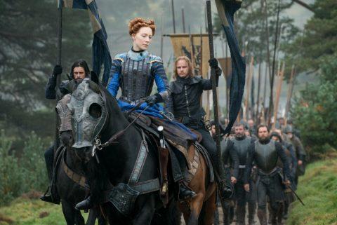 Maria Stuart, Königin von Schottland - 2018