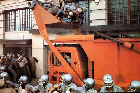 Soylent Green - 1973