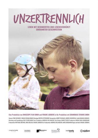 Unzertrennlich - 2018 Filmposter