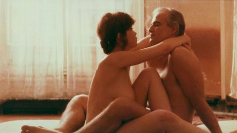 Der letzte Tango in Paris - 1972