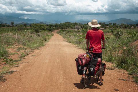 Anderswo. Allein in Afrika - 2018
