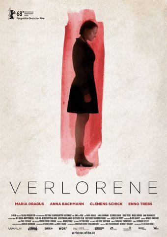 Verlorene - 2018 Filmposter