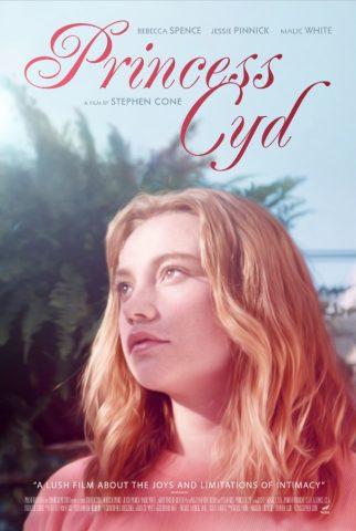 Princess Cyd - 2017 Filmposter