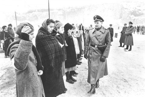 Schindlers Liste - 1993