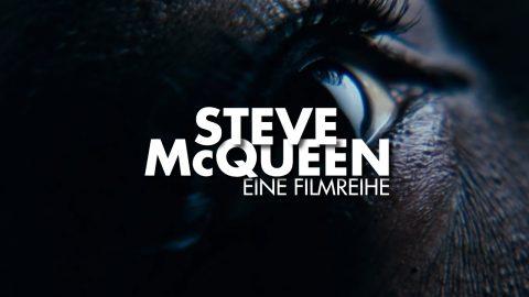 Steve McQueen Filmreihe im Souterrain